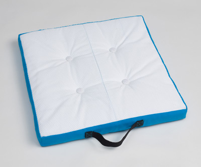 Non-Slip Stadium Cushion